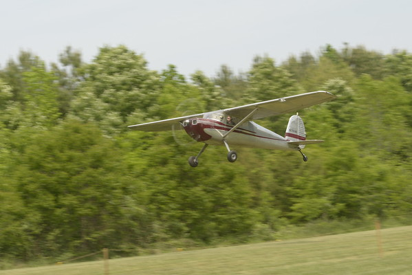 2015 Horne Point Antique Plane Fly-in