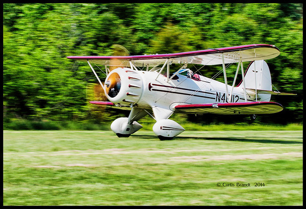 2014 Horn Point Antique Plane Fly-in